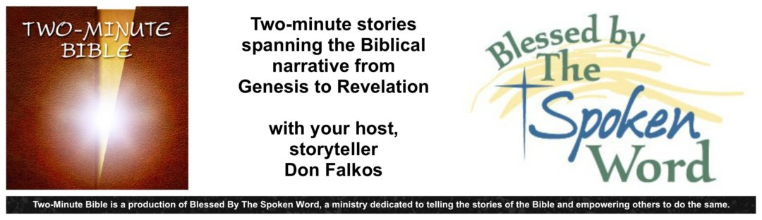 Episode Archive – Two-Minute Bible